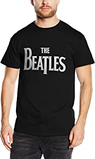 b7daeb71 Amazon.co.uk: The Beatles - Tops & Tees / Band T-Shirts & Music Fan ...