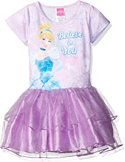 Disney Girls' Cinderella Tutu Dress