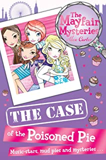 The Mayfair Mysteries: The Case of the Poisoned Pie
