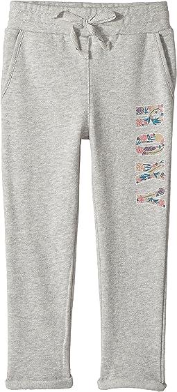 Roxy Kids - Braided Basket Pants (Toddler/Little Kids/Big Kids