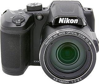 Nikon Coolpix B500 Digital Camera Black (Australian warranty)