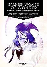 Spanish Women of Wonder: Science fiction stories written by women
