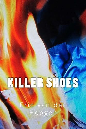 Books By Eric Van Den Hoogen_killer Shoes English ...