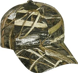 camo chiefs hat