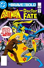 The Brave and the Bold (1955-1983) #156