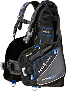 AquaLung Pro HD Weight Integrated BCD