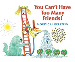 Best too many friends book Reviews
