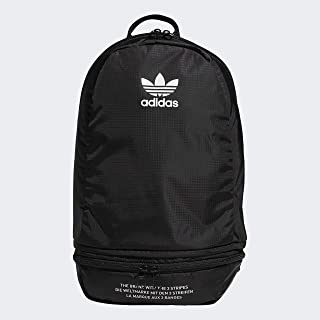 adidas Originals Unisex Packable Two-Way Backpack