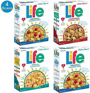 3d7da9a826ea9 Amazon.com: $30 to $50 - Cereals / Breakfast Foods: Grocery ...