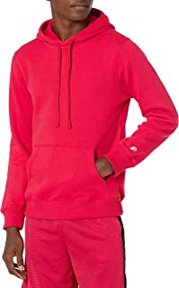 Starter Mens Men's Solid Pullover Hoodie