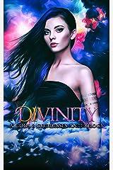 Divinity: A Gods & Goddesses Anthology Kindle Edition