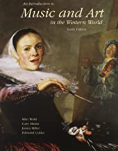 An Introduction to Music and Art in the Western World