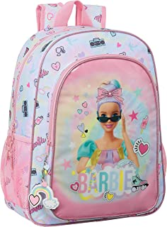 Mochila Safta Escolar Niños Girl Power, 330x140x420mm