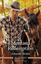 Montana Redemption (Saddle Ridge, Montana)