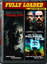 Equalizer, the / Taking of Pelham 1 2 3, the 2009 Set