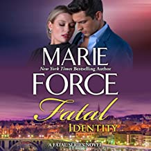 Fatal Identity: Fatal Series, Book 10