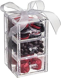Chanukah Chocolate Organizer