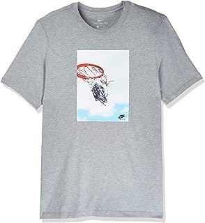 Nike Men's SWISH PHOTO T-Shirt