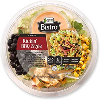 Ready Pac Foods Kickin' BBQ Chopped Bistro Bowl, 7 oz