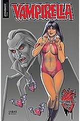 Vampirella Valentine's Special One-Shot (Vampirella (2019-)) Kindle Edition