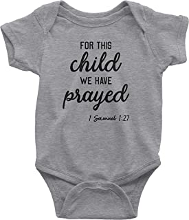 Best christian grey baby clothes Reviews