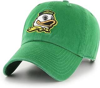 OTS NCAA Men's Challenger Adjustable Hat