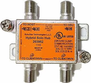 dish network dish pro hybrid solo hub