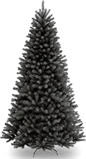 National Tree 7.5 Foot North Valley Black Spruce Tree