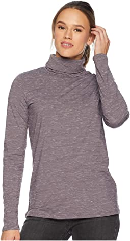 Wanderlux™ Marl Turtleneck