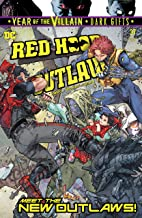 Red Hood: Outlaw (2016-) #37 (Red Hood and the Outlaws (2016-))