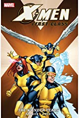 X-Men: First Class - The Wonder Years (X-Men: First Class II) (English Edition) Format Kindle