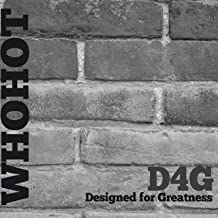 Designed for Greatness [Explicit]