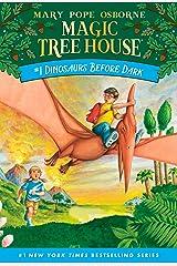 Dinosaurs Before Dark (Magic Tree House Book 1) Kindle Edition