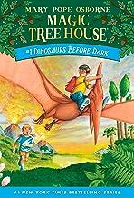Dinosaurs Before Dark (Magic Tree House Book 1)