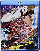 Speed Racer [Blu-ray]