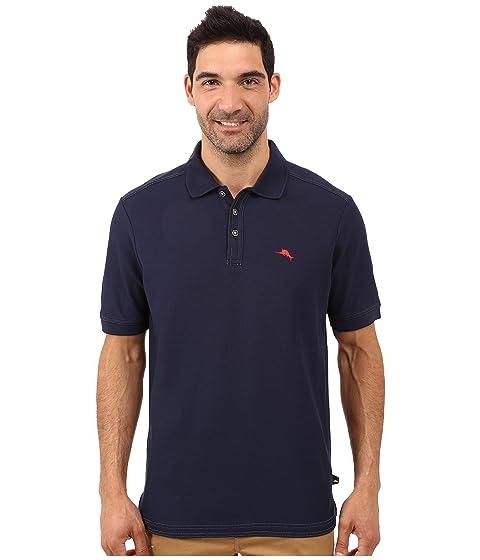 The Emfielder Polo Shirt