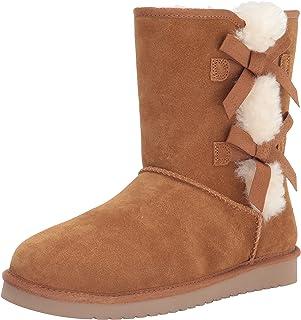 Koolaburra by UGG Women's Victoria Short Fashion Boot