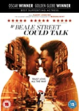 If Beale Street Could Talk 2019