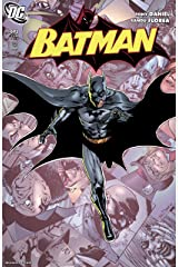 Batman (1940-2011) #693 Kindle Edition
