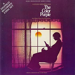 The Color Purple (1985 Film)