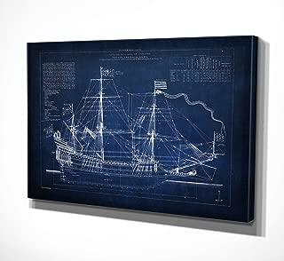 Best sailing ship sketch Reviews