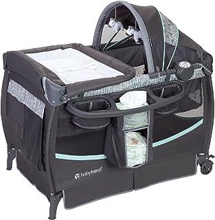 Baby TREND Deluxe II Nursery Center PY86B25K