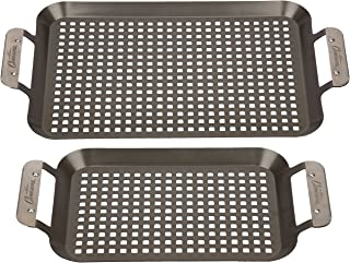bbq cooking trays