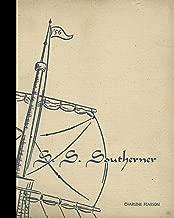 (Reprint) 1956 Yearbook: South High School, Salt Lake City, Utah