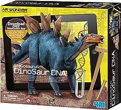 4M Stegosaurus Dinosaur DNA Kit