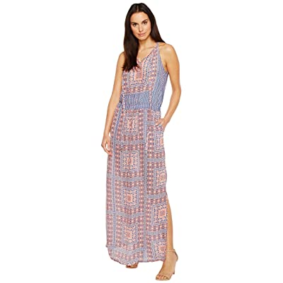 Tolani Zarina Maxi Dress (Poppy) Women