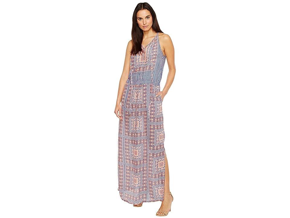 Tolani Zarina Maxi Dress (Poppy) Women