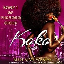 KoKo: A Novel: The KoKo Series, Book 1