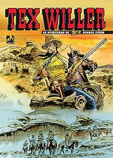 Tex Willer 2. A Quadrilha De Red Bill