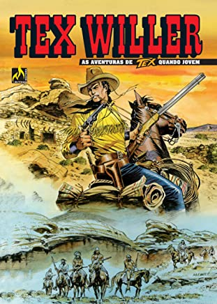 Tex Willer 2. A Quadrilha De Red Bill